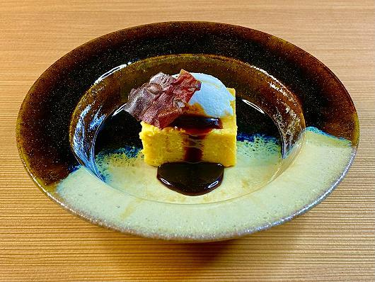 練り焼き芋
